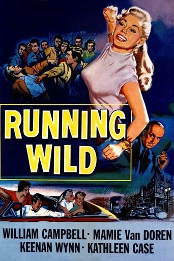 Poster of Running Wild