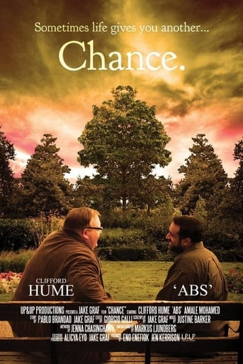 Poster of Chance