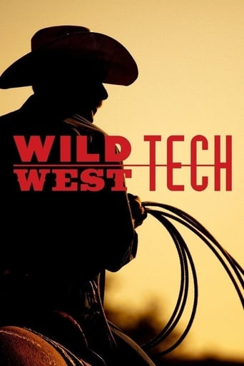 Poster of Wild West Tech