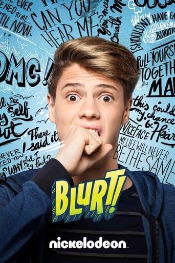 Poster of Blurt!