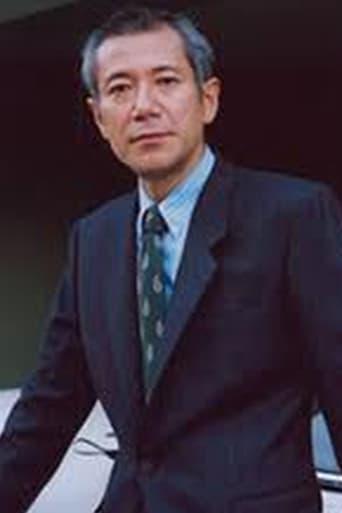 Image of Takeo Nakahara