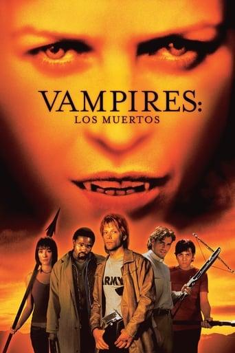 Poster of Vampires: Los Muertos