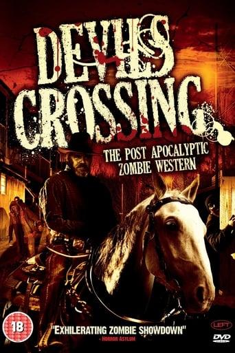 Poster of Devil's Crossing
