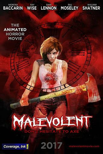 Poster of Malevolent