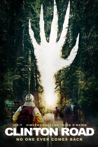 Poster of Clinton Road