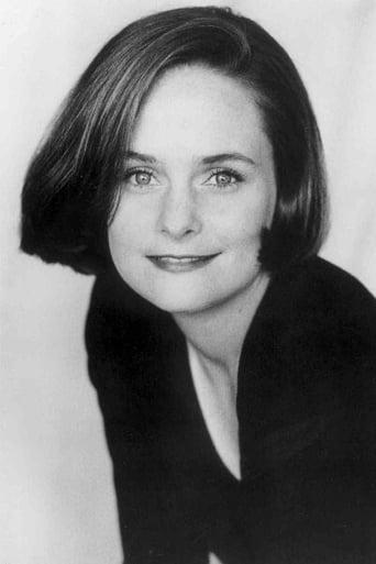 Image of Barbara Garrick