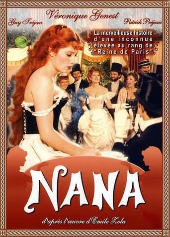 Poster of NANA