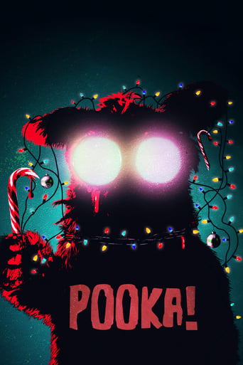 Poster of Into the Dark: Pooka!