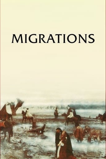 Poster of Migrations