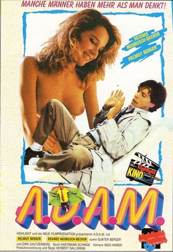 Poster of A.D.A.M.