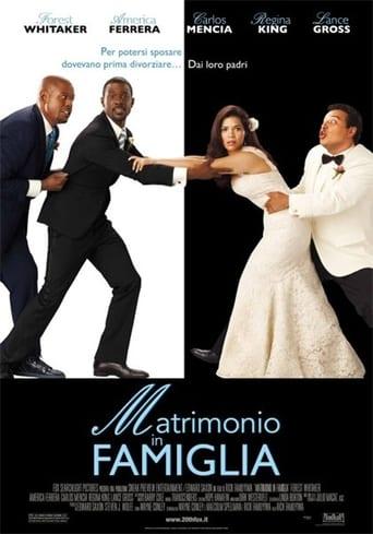 Poster of Matrimonio in famiglia