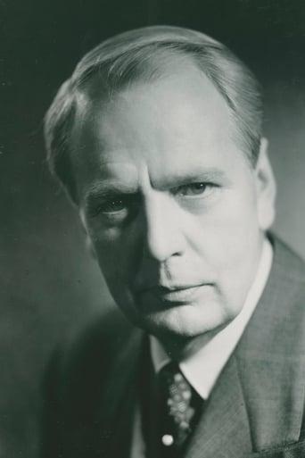 Image of Hugo Björne