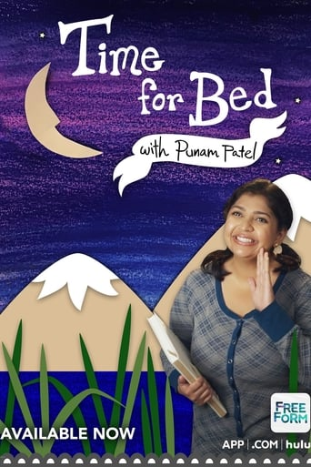 Poster of Time for Bed with Punam Patel