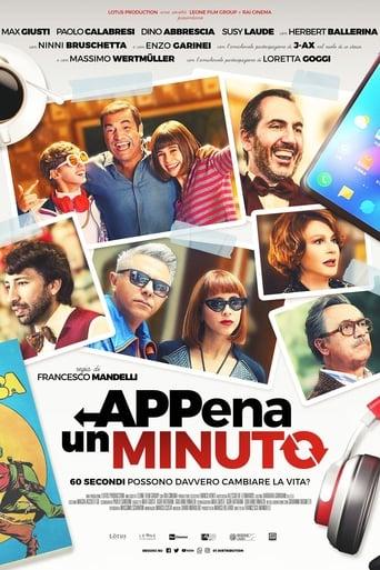 Poster of Appena un minuto