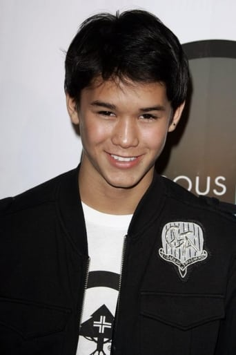 Picture of Booboo Stewart