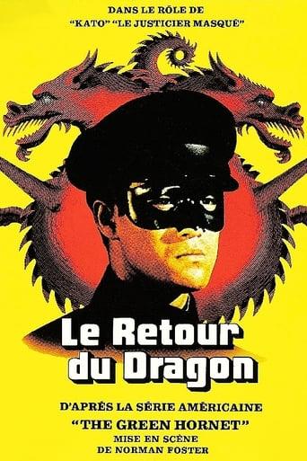 Poster of Le retour du dragon