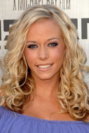 Image of Kendra Wilkinson