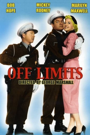 Off Limits poster