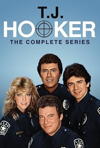 Poster of T. J. Hooker