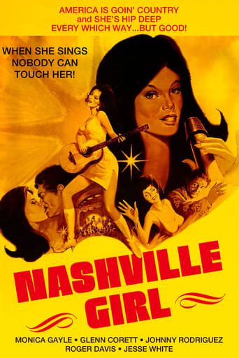 Poster of Nashville Girl