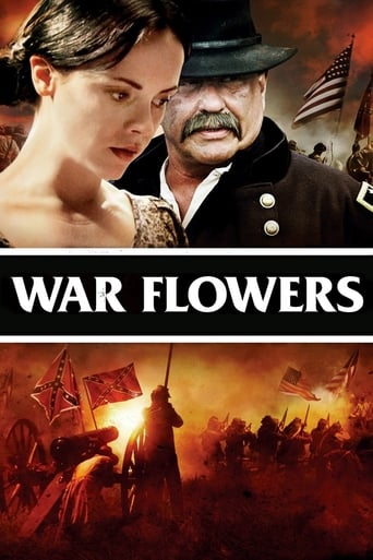 Poster of War Flowers