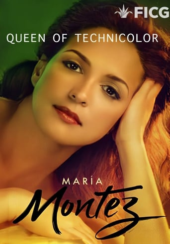 María Montez: The Movie