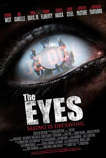 Poster of The Eyes