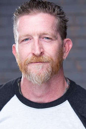 Andy Mackenzie