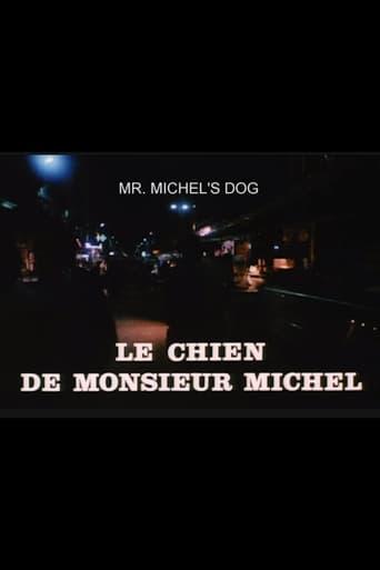 Poster of Le chien de Monsieur Michel