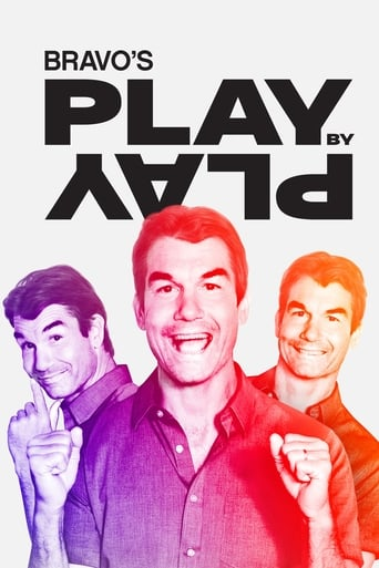Poster of Bravo's Play by Play