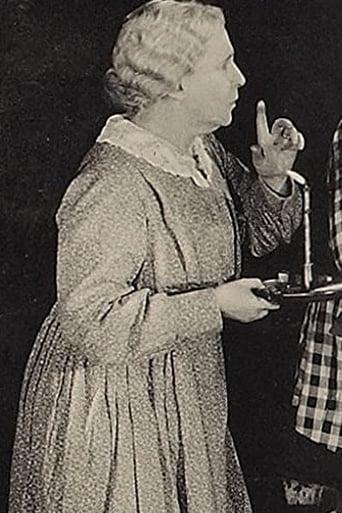 Image of Frances Raymond