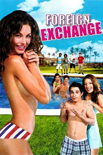 Poster of Foreign Exchange