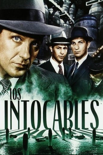 Poster of Los Intocables