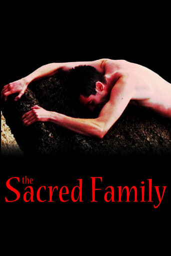 Poster of The Sacred Family