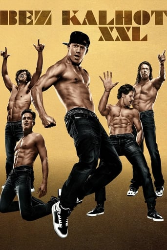 Poster of Bez kalhot XXL