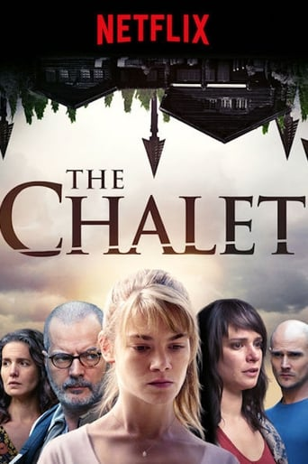 Poster of The Chalet