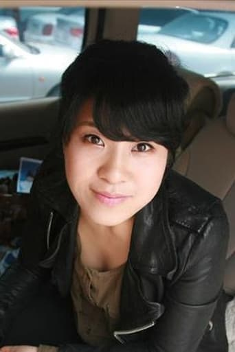 Image of Kang Yu-mi