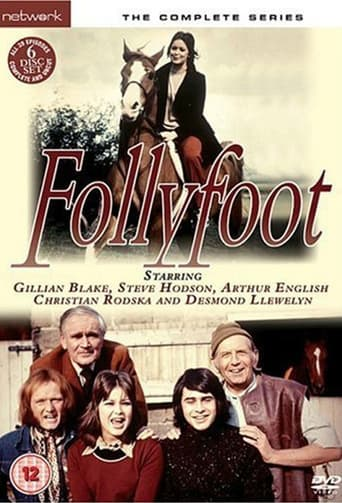 Poster of Follyfoot