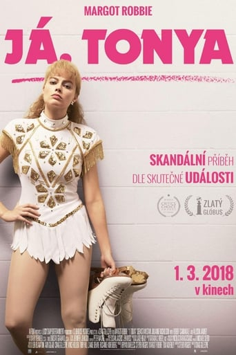Poster of Já, Tonya