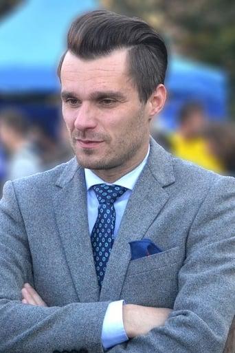 Image of Leoš Mareš