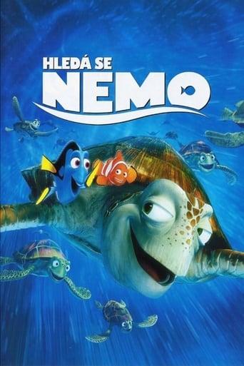 Poster of Hledá se Nemo