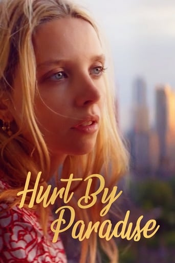 Poster of Hurt By Paradise