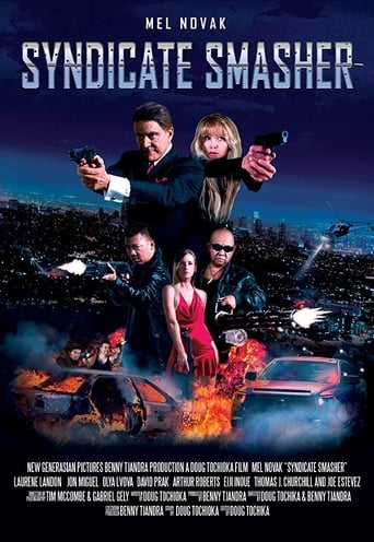 Poster of Syndicate Smasher
