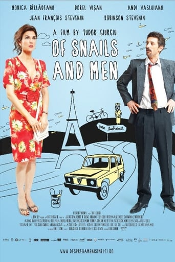 Poster of Of Snails and Men