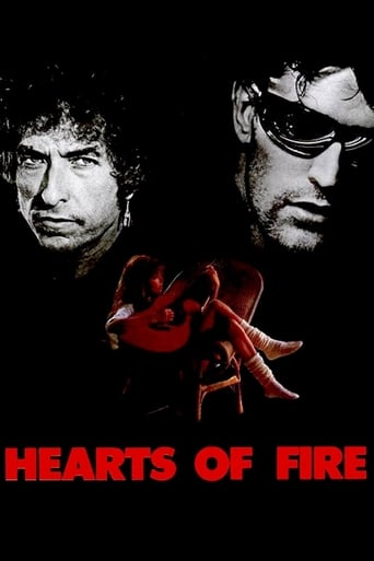 Poster of Hearts of Fire