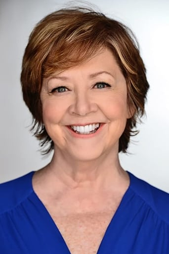 Image of Patricia Bethune