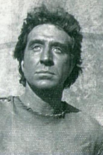 Image of Román Ariznavarreta