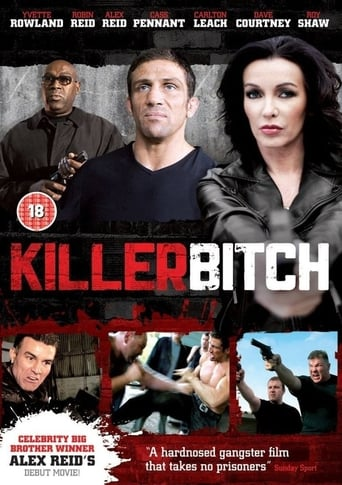Poster of Killer Bitch