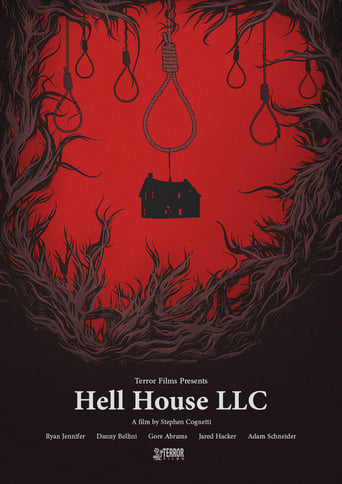 Poster of Hell House LLC
