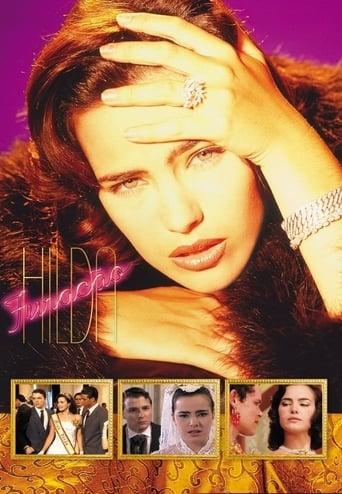 Poster of Hilda Furacão